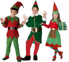 This year thank all the little people who make your Christmas special