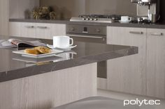 27 Best polytec BENCH TOP laminates images in 2018   Kitchen