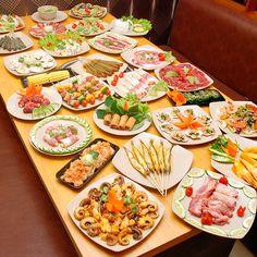 Set 10 Món Nướng Không Khói Đặc Sắc Cho 2 - 4 Người Tại Nhà Hàng Sài Gòn Bowl BBQ - giảm giá 49% | KAY.vn