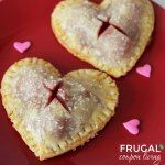 http://www.frugalcouponliving.com/2015/01/20/mini-cherry-heart-pies/