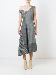 Stella Mccartney 'jackie' Tweed Dress - Banner - Farfetch.com