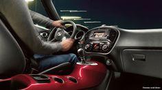 Nissan JUKE 2014 | Small, Compact SUV, Hatchback - Nissan Australia