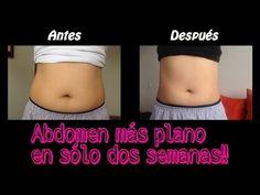 Té para quemar grasa abdominal en dos semanas ¡Funciona! | Cositas Femeninas