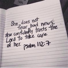 Psalm 112 in the Bible quotes ❤️ bible verses Bible Verses Quotes, Bible Scriptures, Bible Quotes For Women, Bible Psalms, Cool Words, Wise Words, Quotes To Live By, Me Quotes, No Fear Quotes