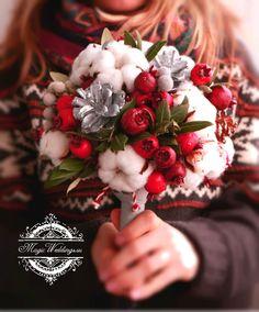 Зимний, но очень теплый букет : 63 сообщений : Готовимся вместе: вопросы и советы на Невеста.info : Страница 3