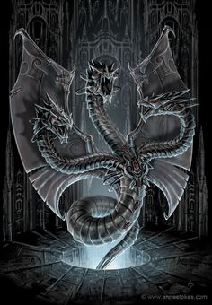 Author Anne Stokes Dragon cyber follow me I will continue updating you expect. Dragon cyber autor Anne Stokes sigueme que esperas seguire actualizando