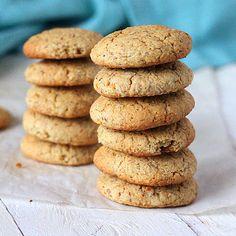 Satsuma Multigrain cookies. #glutenfree #vegan