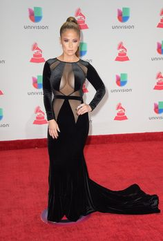 8d81c0ad302 Jackie Guerrido Photos - Jackie Guerrido attends the 18th Annual Latin  Grammy Awards at MGM Grand