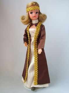 1977 Sindy - Our Sindy Museum
