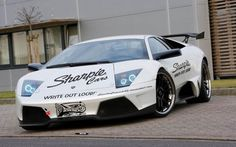 Lamborghini Murcielago Car