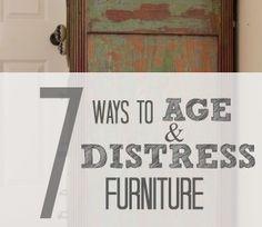 7-Ways-à-Age et-Détresse-meubles