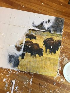 Transfer Images onto Wood — Rapid Resizer Arts & Crafts Tips