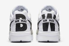 "Nike Air Max BW Premium ""Big BW"" - EU Kicks: Sneaker Magazine"