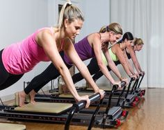What Are The Benefits Of Pilates Reformer Classes