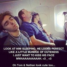 The Wanted  Sleeping Beauties