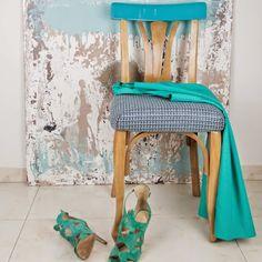 [DIY] Tres sillas y tres antes y después para inspirarte | Decorar tu casa es facilisimo.com
