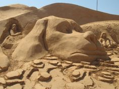 """Never give up, and good luck will always find you."" Falkor (as 