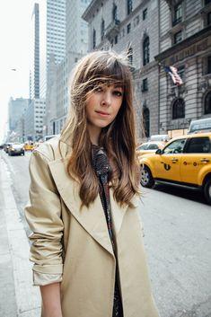 Fashion Blogger Street Style Jenny CIpoletti of Margo & Me