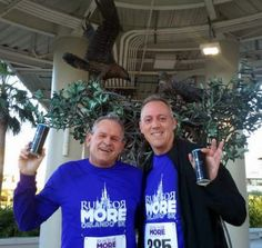 Post 5k for the MORE Project - Orlando FL