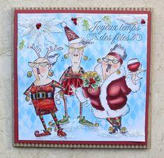 Les idées de Magouille: Un très Joyeux Noël!