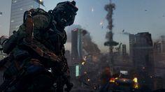 Call of Duty: Advanced Warfare  #CallofDuty #AdvancedWarfare #Atlas