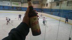 První zápas Cavalliers. Je to divné, když se na brněnském ledě střetnou Slováci a Slováci.