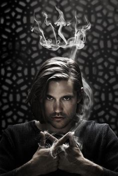 Jason Ralph as Quentin Coldwater in The Magicians (SyFy Story Inspiration, Writing Inspiration, Character Inspiration, The Magicians Syfy, The Magicians Quentin, Jason Ralph, Film Serie, Fantasy Characters, Book Cover Design
