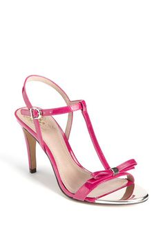 Do I have to wait for Spring? Vince Camuto 'Spicer' Sandal available at #Nordstrom