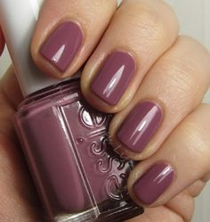 Essie - Island Hopping ... I've never seen this shade before! I'm on the hunt!