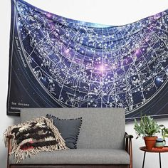 This gorgeous piece of art can be used as Table Cloth, Curtain and Wall Hanging. This Mandala tapestry is a creation of eastern motifs infused with modern concepts. These wonderful prints are a great