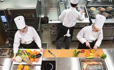 Gastronomia, como se tornar cozinheiro - http://superchefs.com.br/gastronomia-como-se-tornar-cozinheiro/ - #Chefs, #CursoDeSommelierProfissionalDaFaculdadeRuyBarbosa, #Faculdade, #Gastronomia, #Noticias