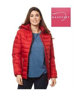 AW Raxevsky 2018-2019 Fashion Lookbook, Winter Jackets, Winter Coats, Winter Vest Outfits
