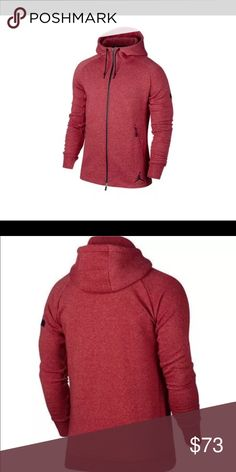 8e7f3b851acb See more. JORDAN ICON FLEECE HOODIE Product    09470010 This warm