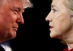 IT'S STILL RIGGED: Donald Trump is not only going to have to do battle with Hillary Clinton during the upcoming forum, he is also going to have to battle with every, single outlet of the liberal main stream media. He will also have to fight turncoat RINO'S as well. They will come at him as a united, unrelenting force fighting for a Hillary win-at-any-cost campaign. http://www.nowtheendbegins.com/rigged-clinton-foundation-member-matt-lauer-moderate-first-trump-clinton-debate/