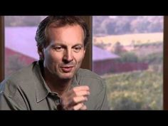 """""""Barboursville Vineyards: Fulfilling a Dream,"""" with Luca Paschina, Wine Maker Barboursville Vineyard, Monticello Wine Trail, Dream Video, Virginia Wineries, Influential People, Blue Ridge Mountains, Wine Country, How To Plan, Wine Rack"""