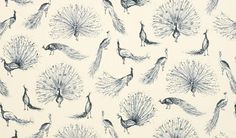 Pattern #200001H - 326 | Laura Kirar for Highland Court | Highland Court Fabric by Duralee