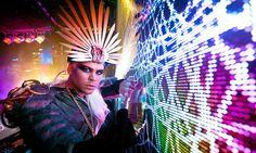 <i>Empire of the Sun</i> armará fiesta en Cancún