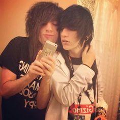 Johnnie and Jordan sweeto