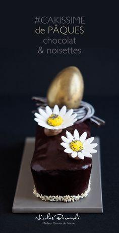 Amazing Easter Cake