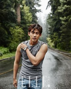 7 Sexy photos of Taecyeon that will turn anyone into a Let's Fight Ghost fan Jay Park, Korean Star, Korean Men, Asian Actors, Korean Actors, Busan, Vancouver, Lets Fight Ghost, Lee Sun