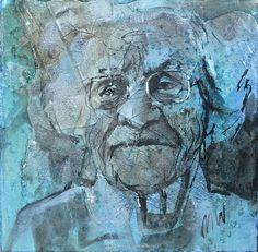 Creativity Journey: Myrna Wacknov
