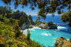 14 Reasons Monterey Will Ruin You For Life - There's no place like home. #carmel #pebblebeach #bigsur
