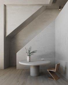 Minimalist Chic, Minimalist Interior, Minimalist Design, Concept Architecture, Interior Architecture, Interior Design, Dyi, Zen Interiors, Tadelakt