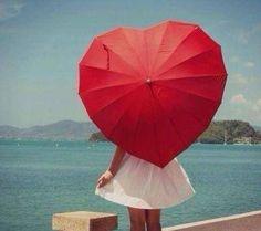 I want this umbrella <3