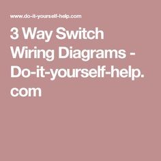 63f71234b08a4f58523131f349241210 wiring diagrams for switch to control a wall receptacle do it  at edmiracle.co
