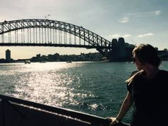 Top 4 tips for travelling Australia - by Georgie - Oyster Moving To Australia, Australia Travel, Veterinary Care, Sydney Harbour Bridge, Travelling, Tips, Australia Destinations, Counseling