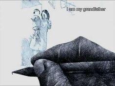 """""""Io so chi sono"""" (Simone Massi, 2006)"""
