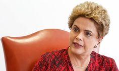 Dilma não se entrega: Protocola no STF, mais um MS para reaver o cargo