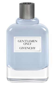 Givenchy 'Gentlemen Only' Eau de Toilette available at #Nordstrom