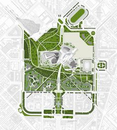 CityLife Daniel Libeskind Site-plan_full